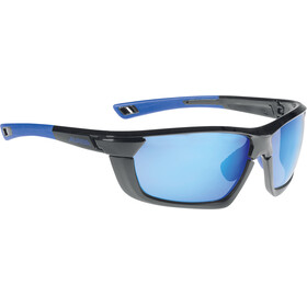 Alpina Tri-Scray Multiframe Glasses black-blue